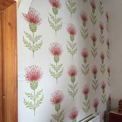 Kevin Thomson Painter Decorator Aberdeen Inverurie Wallpapering Thumb