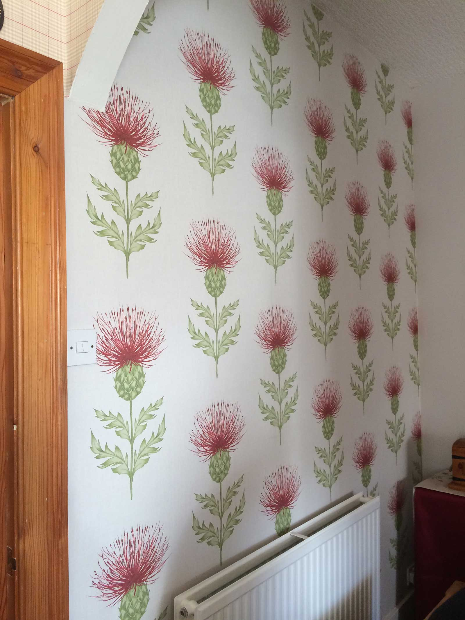 Kevin Thomson Painter and Decorator Aberdeen